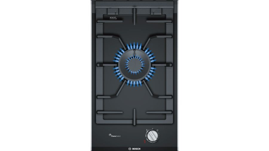 Serie | 8 30 cm, Vario/Domino gas hob w control, Ceramic glass
