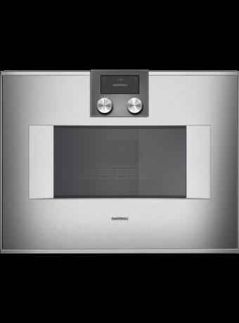 Combi-microwave oven 400 series (BM 451 110)