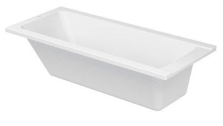 D-Code Bathtub