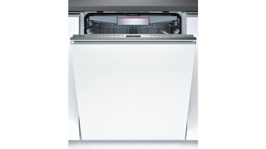 Serie | 6 60 cm dishwasher, Fully integrated