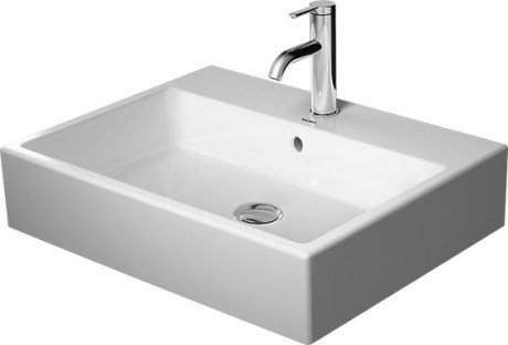 Vero Air Above-counter basin