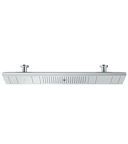 AXOR ShowerSolutions ShowerHeaven 1200/300 4jet without lighting