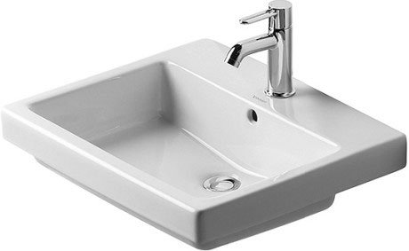 Vero Vanity basin