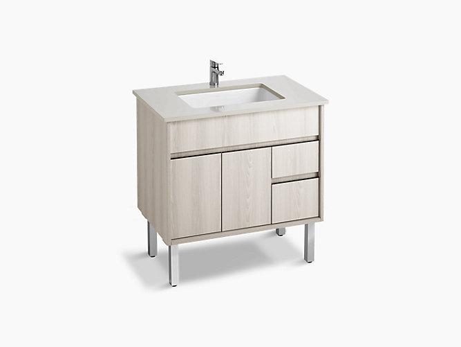 "New Urbanity Bathroom Cabinet 35"""