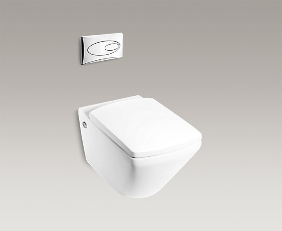 Escale Wall-Hung WC W/O Seat