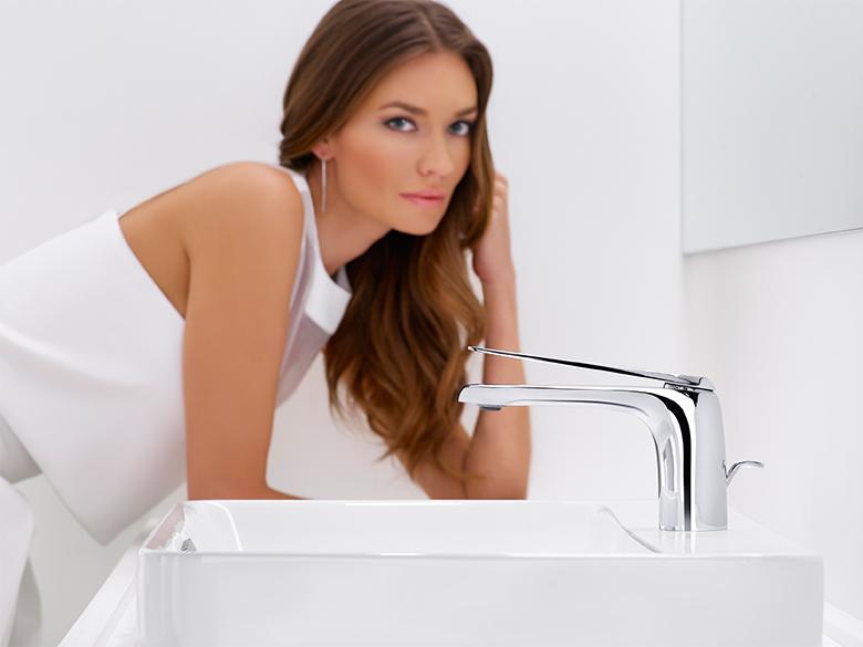 Kohler Avid faucets