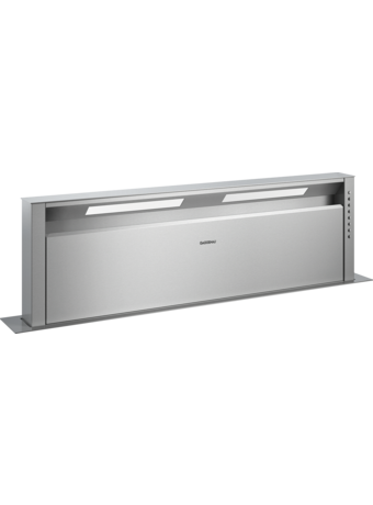 Table ventilation (AL 400 121)