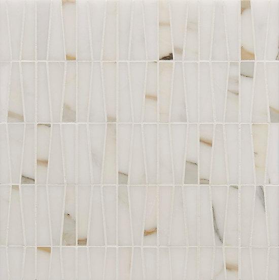 MANHATTAN - TRAPEZOID Tile & Stone