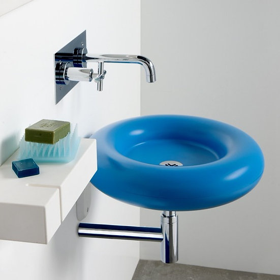 Washbasin Salvagente