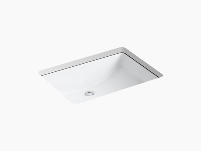 Ladena® Under-counter Lavatory 21""