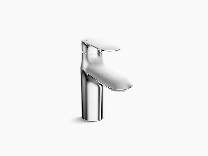 Kumin Single Handle Lavatory Faucet