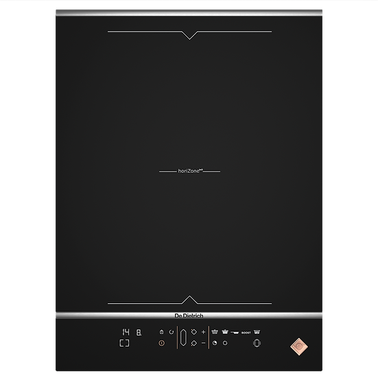 PLATINUM INDUCTION HOB