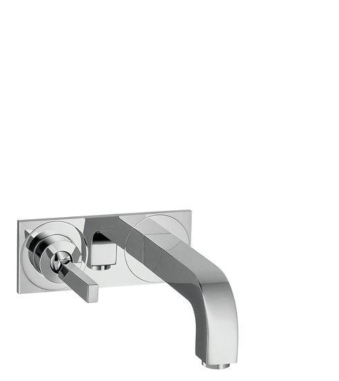 AXOR Citterio HG Basin mixer concealed Axor Citterio