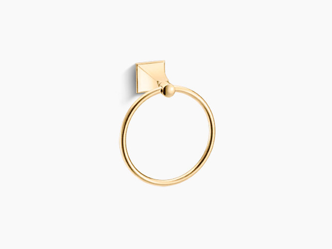 Memoirs® Towel Ring
