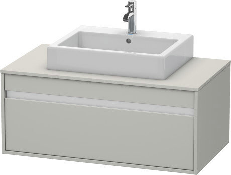 Ketho Vanity unit wall-mounted