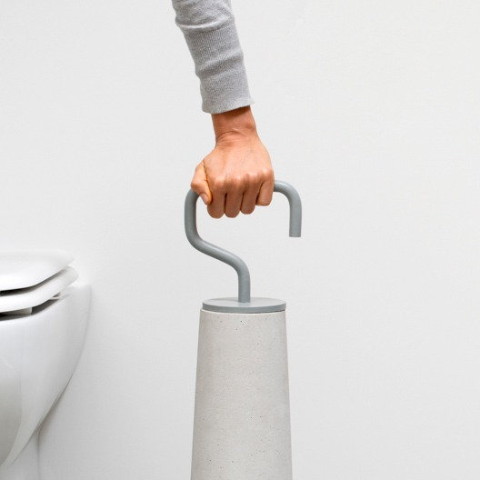 STREET Toilet Brush Holder
