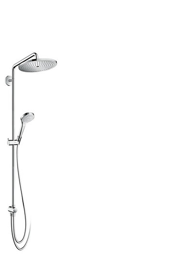 Croma Select S Showerpipe 280 1jet Reno