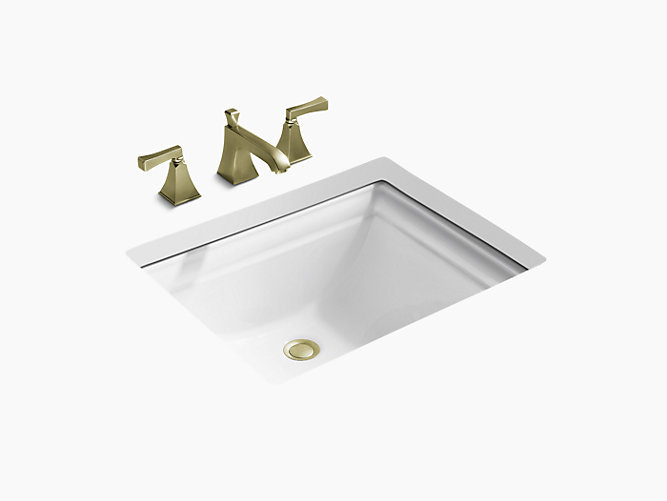 Memoirs® Under-counter Lavatory 19""