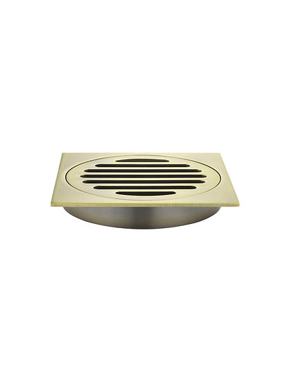 Tiger Bronze Shower Floor Grate