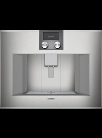 Fully automatic espresso machine 400 series (CM 450 111)