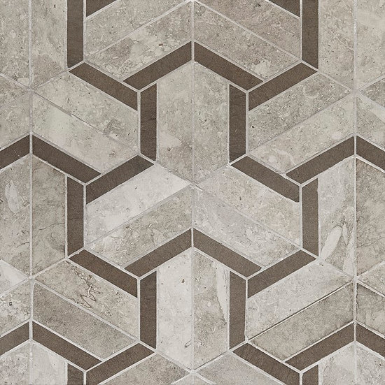 ART DECO - MAZE (LARGE) Tile & Stone