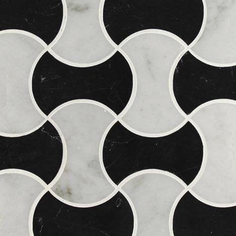 ART DECO - TEAGUE Tile & Stone