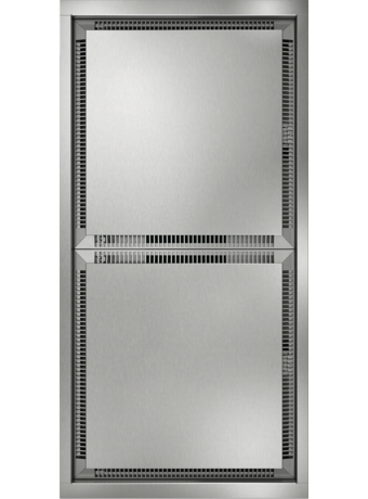 Vario ceiling ventilation (AC 402 181)