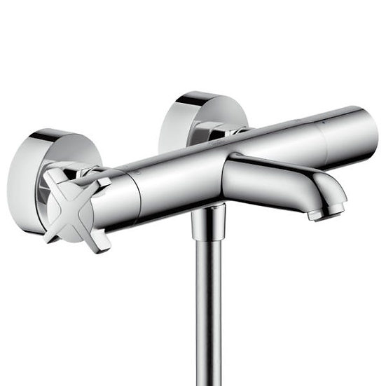 AXOR Citterio E Thermostatic bath mixer for exposed installation