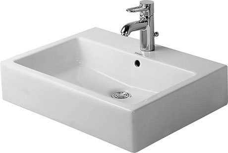 Vero Above counter basin