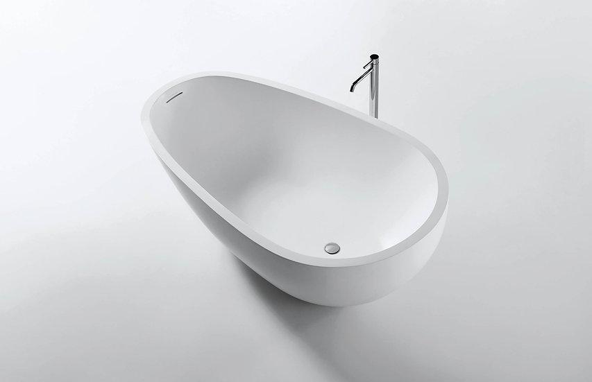 Eigg Bath