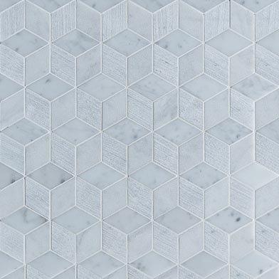TEXTURE - CUBIST Tile & Stone