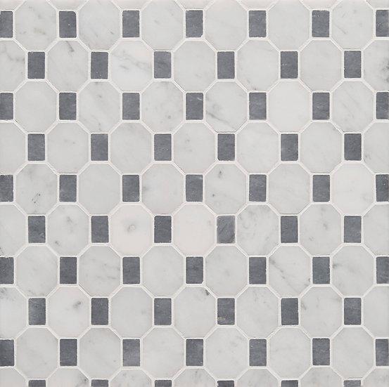 MANHATTAN - OCTAGON Tile & Stone
