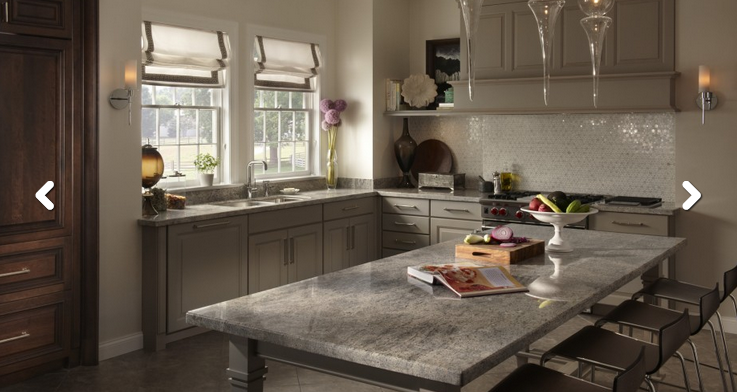 Silestone® - Traditional