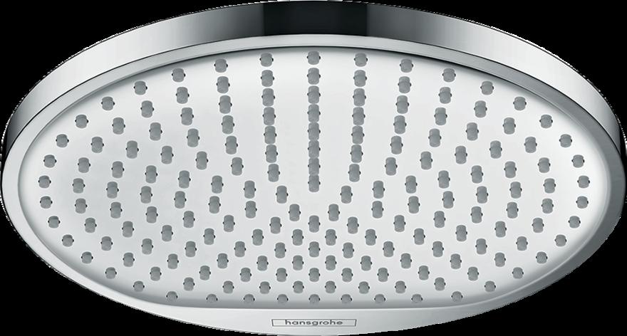 Crometta S Overhead shower 240 1jet LowPressure