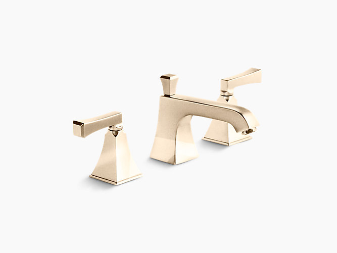 """Memoirs® 8"""" Widespread Lavatory Faucet"""