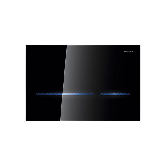 Geberit flush plate Sigma80