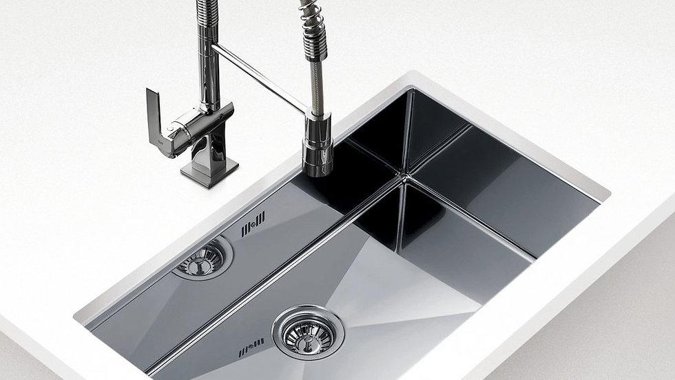 Undermount Stainless Steel Sink One bowl