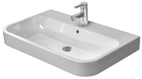Happy D.2 Furniture washbasin