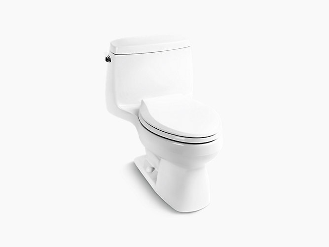 Santa Rosa One-piece 6L Toilet