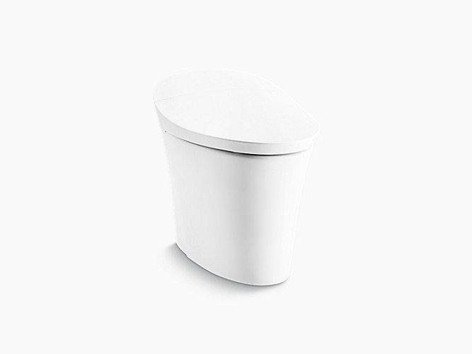 Veil Floor-standing Intelligent Toilet