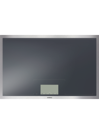 Full surface induction cooktop (CX 480 111)