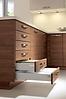 BW Bathroom & Kitchen