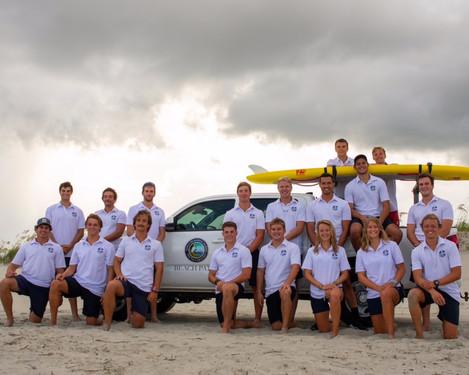 2018 BIOR Staff