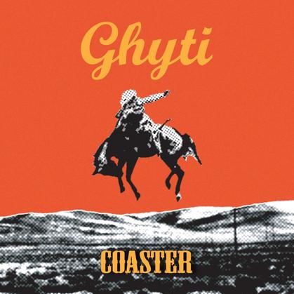 Ghyti - Coaster (EP)