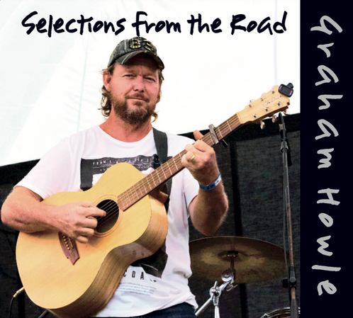 Graham Howle - Selections From The Road