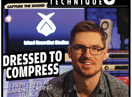 Australian Guitar Magazine Feature