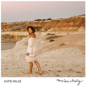 Katie Milae - Melancholy