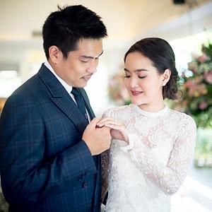 Gift-Pai Engagement