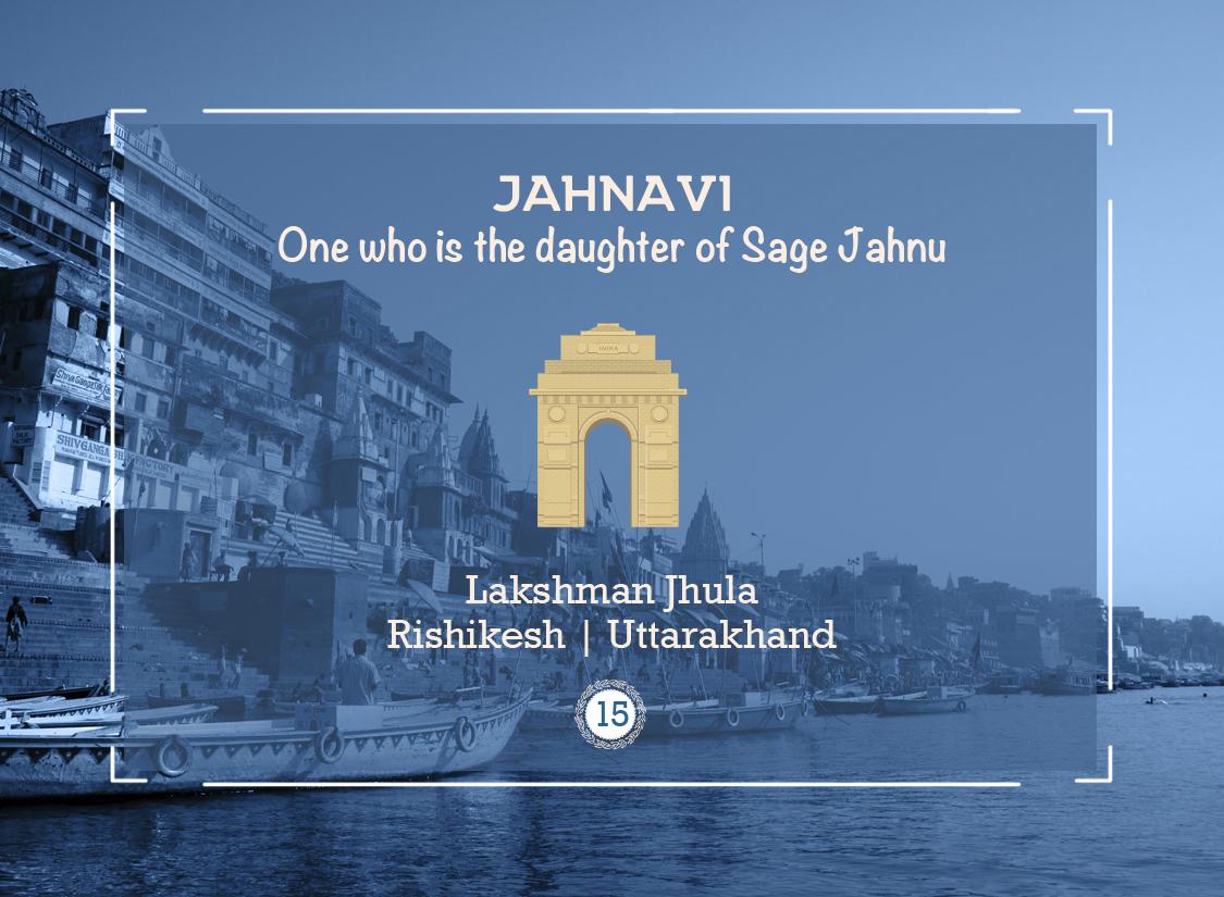 Jahnavi