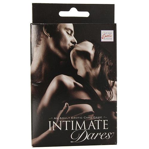 Intimate Dares